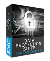 EMC Data Protection Suite for Applications