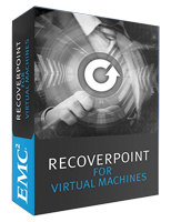 EMC RecoverPoint for Virtual Machines