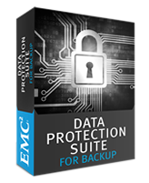 EMC Data Protection Suite for Backup