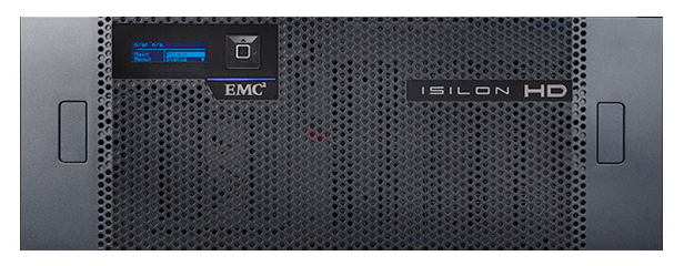 VDI Solution with XtremIO and Isilon