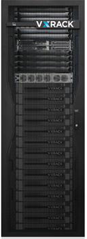 VCE VxRack System 1000 Series