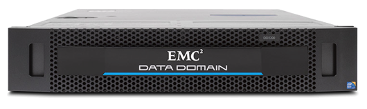 EMC Data Domain DD2200