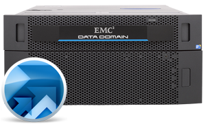 EMC Backup Solution for Oracle with Data Domain